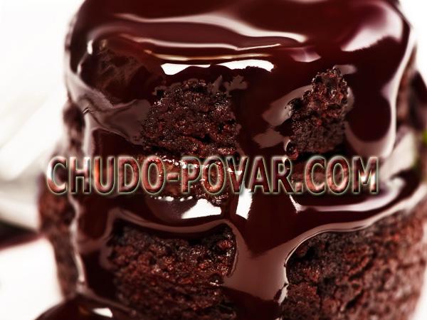 шоколадный ганаш рецепт с фото