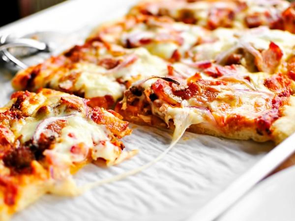 Соус для пиццы - рецепт как в пиццерии с фото