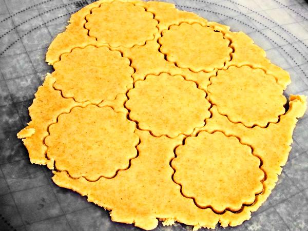 Как приготовить тесто для тарталеток в домашних условиях