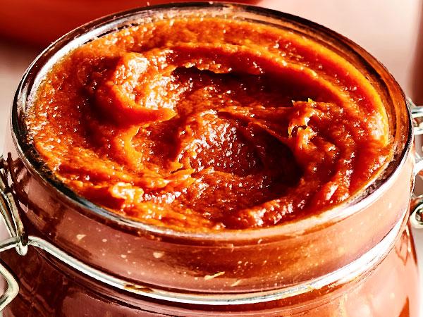 томатная паста на зиму рецепт с фото