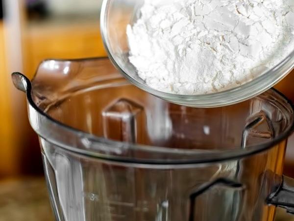 фото тоненькие блинчики на молоке рецепт приготовления шаг 4