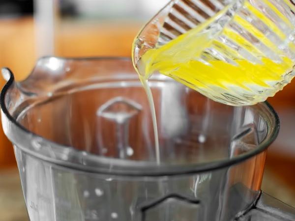 фото тоненькие блинчики на молоке рецепт приготовления шаг 5