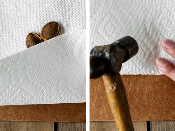 фото приготовления варенье из абрикосов с косточками шаг 3