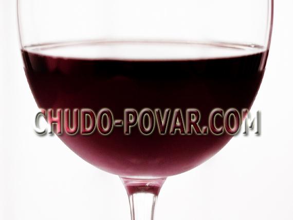 Вино из черноплодной рябины рецепт с фото