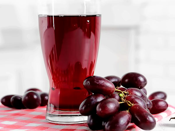 вино из винограда рецепт с фото