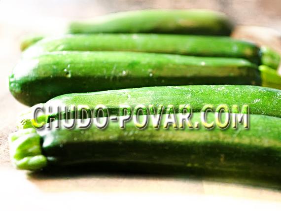 Вкусные заготовки из кабачков на зиму рецепты с фото